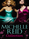 Michelle Reid Collection (eBook)